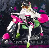 Оригинал. Куклa сумерки скутер Twinlight teens Simba 5639279