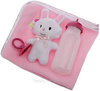 Игровой Набор Ванная Комната для куклы Baby Nurse Smoby 24358
