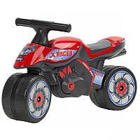 Оригинал. Мотоцикл Каталка X Racer Falk 400