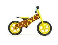 Беговел жираф Duplo Milly Mally 3333G