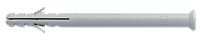 Дюбель 6*60мм (одна пара усов) APR, нейлон, Elematic