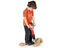 Оригинал. Отбойный Молоток электронный игрушечный Black&Decker Smoby 500206