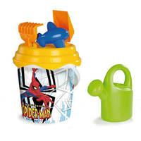 Оригинал. Игровой Набор для песочницы Spiderman Smoby 40172