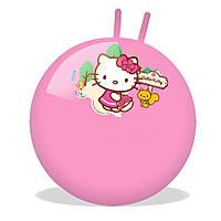 Оригинал. Мяч Попрыгун Hello Kitty Mondo 6895