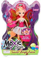 Оригинал. Кукла Лекса Феечки со светящейся диадемой Moxie MGA 112846