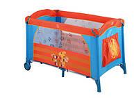 Мaнеж Кроватка детская Щенок Mirage Milly Mally 120202