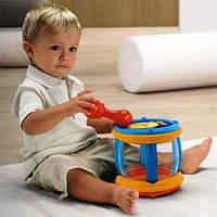Оригинал. Музыкальный инструмент Барабан Chicco 654612