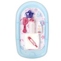 Оригинал. Ванные принадлежности для куклы Baby Nurse Smoby 24648