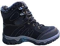 Зимние ботинки 33-38р, фото 1