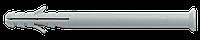 Дюбель 8*60мм нефас, (одна пара усов) APR, нейлон, Elematic