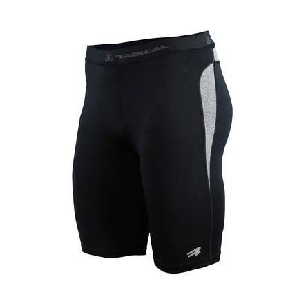 Купить Спортивные мужские шорты-тайтсы Radical Rapid L Черный в ... 6ff8323e062