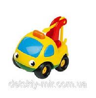 Оригинал. Мини Автомобиль для Дорожных Работ Vroom Planet Smoby 750004H