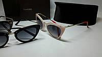 Солнцезащитные очки TOM FORD № 0349