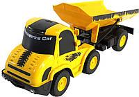 Самосвал р/у 1:20 Mini Engineering Car