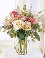 Доставка цветов на дом Днепропетровск