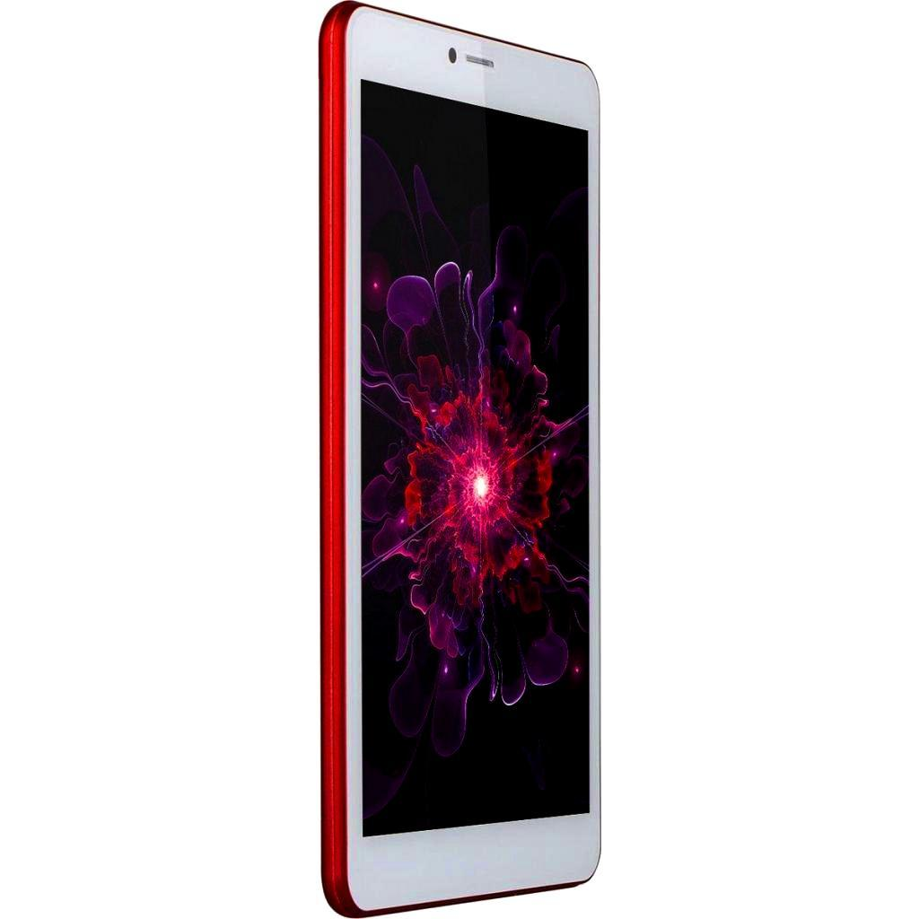Планшет Nomi C070011 1/16Gb Red 2 SIM 4G