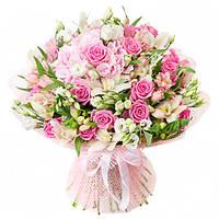 Быстрая доставка цветов на дом