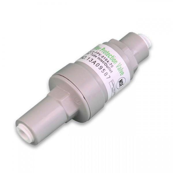 """Редуктор (ограничитель) давления FPV-60PSI 1/4"""" 60 psi (4,2 бар)"""