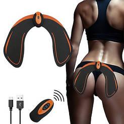 НОВИНКА!!!EMS Hips Trainer тренажер для ягодиц