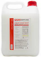 """Крем-мыло для рук 5л с бальзамом """"Молоко и Мед"""" , TM PRO-serice Liquid hand soap"""