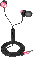 Наушники Hoco EPM02 Red (3-00031_2)