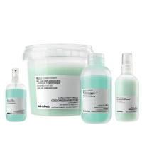Линия для длинных и ломких волос Essential Haircare MELU