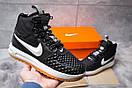Зимние кроссовки Nike LF1 Duckboot, черные (30921) размеры в наличии ► [  36 37 38  ], фото 2