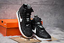 Зимние кроссовки Nike LF1 Duckboot, черные (30921) размеры в наличии ► [  36 37 38  ], фото 3