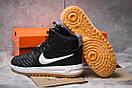 Зимние кроссовки Nike LF1 Duckboot, черные (30921) размеры в наличии ► [  36 37 38  ], фото 4