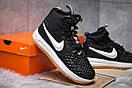 Зимние кроссовки Nike LF1 Duckboot, черные (30921) размеры в наличии ► [  36 37 38  ], фото 5