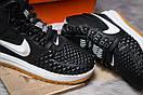 Зимние кроссовки Nike LF1 Duckboot, черные (30921) размеры в наличии ► [  36 37 38  ], фото 6