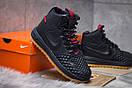 Зимние кроссовки Nike LF1 Duckboot, темно-синие (30923) размеры в наличии ► [  36 (последняя пара)  ], фото 5