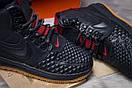 Зимние кроссовки Nike LF1 Duckboot, темно-синие (30923) размеры в наличии ► [  36 (последняя пара)  ], фото 6