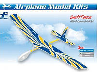 Планер метательный ZT Model Swift Falcon 420мм