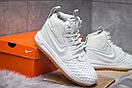 Зимние кроссовки Nike LF1 Duckboot, белые (30924) размеры в наличии ► [  36 40 41  ], фото 5