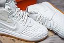 Зимние кроссовки Nike LF1 Duckboot, белые (30924) размеры в наличии ► [  36 40 41  ], фото 6