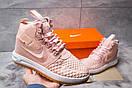 Зимние кроссовки Nike LF1 Duckboot, розовые (30928) размеры в наличии ► [  41 (последняя пара)  ], фото 2