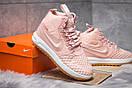 Зимние кроссовки Nike LF1 Duckboot, розовые (30928) размеры в наличии ► [  41 (последняя пара)  ], фото 5