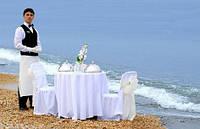 Кейтеринг, аренда посуды, столы, стулья, чехлы, шатры в Алуште и Ялте
