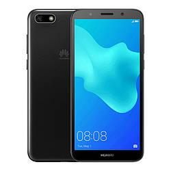 HUAWEI Y5 2018 2/16GB Black (51092LEU)