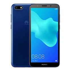 HUAWEI Y5 2018 2/16GB Blue (51092LET)