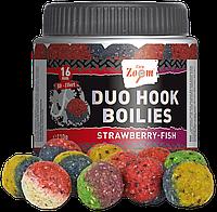 Бойлы Carp Zoom Duo Hook Boilies, фото 1