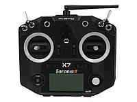 Аппаратура управления FrSky Taranis Q X7(EU, черный)