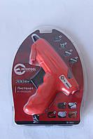 Клеевой электрический пистолет 11,2 мм 200 ВтInterTool RT - 1016 , фото 1