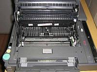 Копир Canon FC 128/224/204/206/226/230/336 не берет бумагу