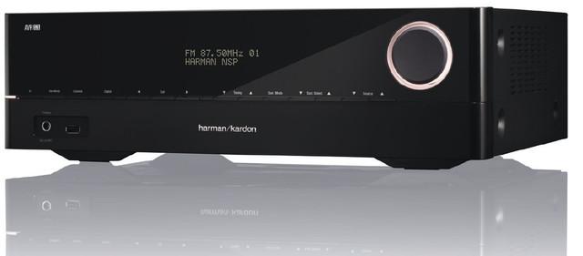 Harman/Kardon AVR 171S HiFi AV Receiver сетевой 3D ресивер Home Cinema