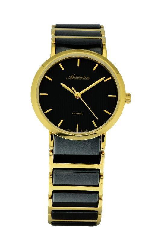 Швейцарские часы адриатика 425