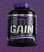 Гейнер Nitro Gain (2,3 kg )