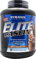 Dymatize Протеин Казеин Елит казеин Elite Casein (1,8 kg)