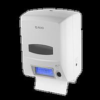 Диспенсер для бумажных полотенец сенсорный Rixo Grande P788W